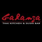 Galanga Thai Kitchen & Sushi