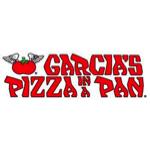 Garcia's Pizza in a Pan - Bloomington