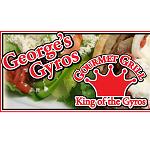 George's Gyros Gourmet Grill