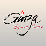 Logo for Ginza