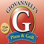 Logo for Giovanneli's Pizza & Grill