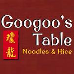 Googoo's Table