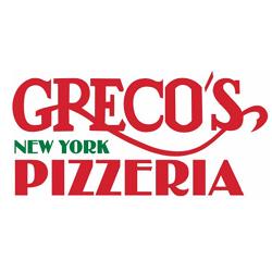 Greco's Pizzeria