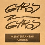 Gyros Gyros in Palo Alto, CA 94301