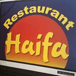Haifa Restaurant in Los Angeles, CA 90035