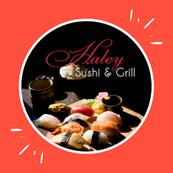 Haley Sushi and Grill