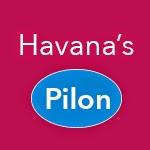 Havana's Pilon