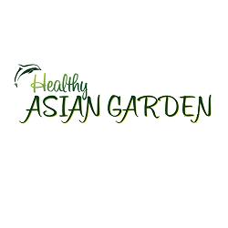 Healthy Asian Garden
