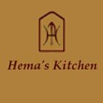 Hema's Kitchen - N. Clark