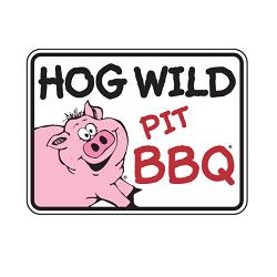 Hog Wild Pit BBQ & Catering Menu & Delivery Lawrence KS