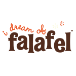 I Dream of Falafel - Monroe St.