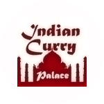 Logo for Indian Curry Palace