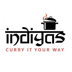 Logo for INDIYAS