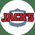 Jack's Pizzeria & Burgers