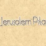 Jerusalem Pita
