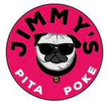 Jimmy's Pita & Poke Bowl