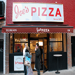 Joe's Pizza in New York, NY 10011