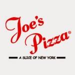 Joe's Pizza - Hollywood Blvd.