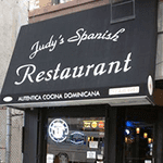 Judy's Spanish Restaurant in New York, NY 10029