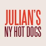 Julians NY Hot Dogs Food Truck