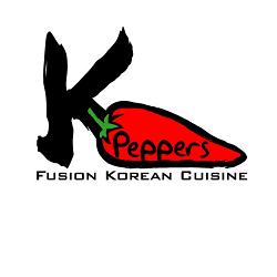 Logo for K Peppers