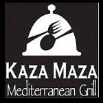 Kaza Maza Mediterranean Grill in Norco, CA 92860