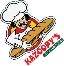 Kazoopy's Pizza & Grinders - 8441 W. Main St.