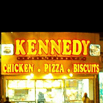 Kennedy Fried Chicken & Pizza - 2041 Grand Concourse
