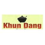 Khun Dang Thai Restaurant