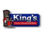 King's Pizza Chicken & Ribs - Roseville