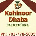 Kohinoor Dhaba