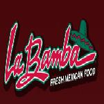 La Bamba - Glenn Park Drive