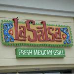 La Salsa Fresh Mexican Grill - San Bruno