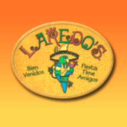 Logo for Laredo's - East