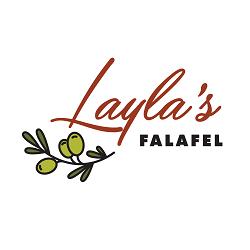 Layla's Falafel - Fairfield in Fairfield, CT 06432