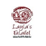 Layla's Falafel - High Ridge Rd.