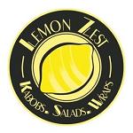 Lemon Zest Cafe