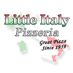 Little Italy Pizzeria - Warren