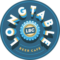 Logo for Longtable Beer Cafe