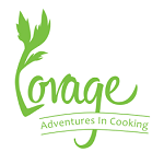 Logo for Lovage