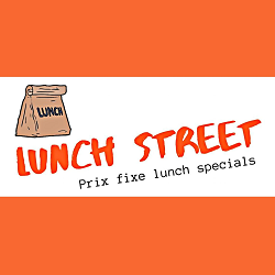 Logo for Lunch Street - Philadelphia
