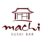Logo for Machi Sushi Bar