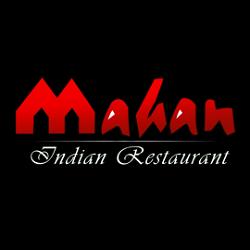 Mahan Indian Restaurant - Alhambra