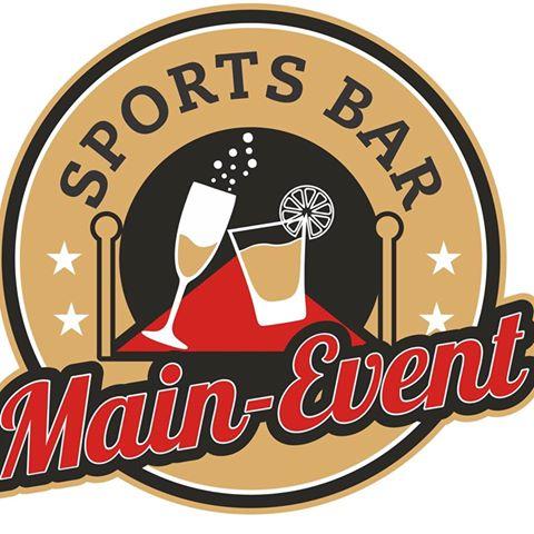 Main Event Sports Bar