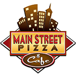 UC Irvine Food Delivery Main Street Pizza & Cafe for UC Irvine Students in Irvine, CA