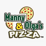 Manny & Olga's Pizza - Georgia Ave.