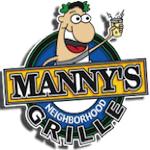 Manny's Neighborhood Grille