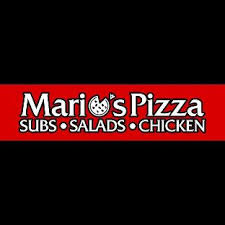 Mario's Pizza & Subs