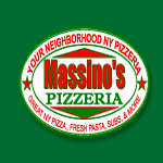 Massino's Pizzeria - 1250 S Buckley Rd