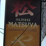 Matsuya Sushi